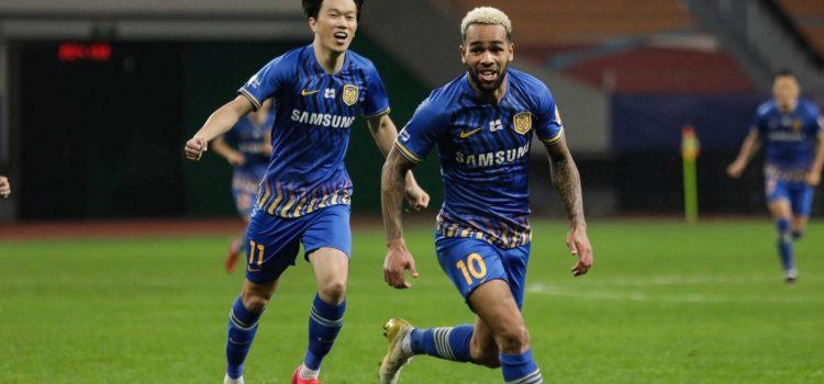 Jiangsu FC