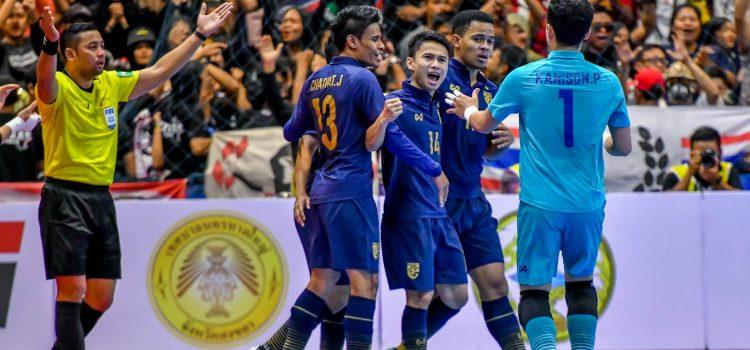 Thailand Futsal