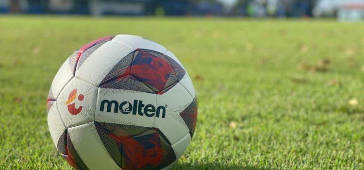 Thai League Matchball Molten