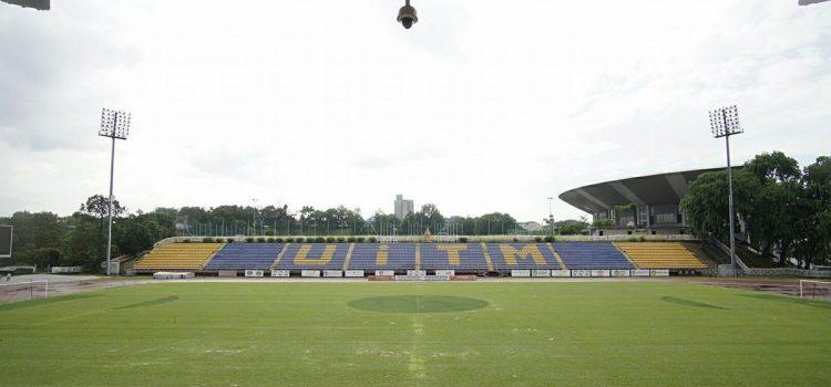 UiTM Stadium