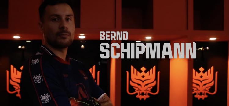 Bernd Schipmann