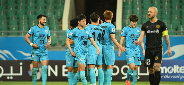 Daegu FC